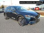 2018 MAZDA CX-5 Touring  AWD - Heated Leatherette - Blind Spot Alert