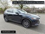 2018 MAZDA CX-5 Touring  AWD - Heated Leatherette - Moonroof - Navigartion -Blind Spot Alert