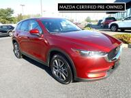2018 MAZDA CX-5 Touring  AWD - Heated Leatherette - Moonroof - Navigartion -Blind Spot Alert Maple Shade NJ