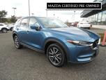 2018 MAZDA CX-5 Touring  AWD - Heated Leatherette - Navigartion -Blind Spot Alert