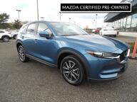 2018 MAZDA CX-5 Touring  AWD - Heated Leatherette - Navigartion -Blind Spot Alert Maple Shade NJ
