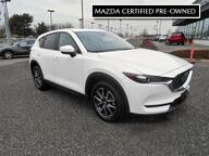 2018 MAZDA CX-5 Touring AWD Navigation Moonroof BOSE Maple Shade NJ
