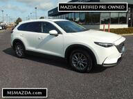 2018 MAZDA CX-9 Touring AWD LEATHER MOONROOF BOSE  NAVIGATION Maple Shade NJ