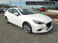 2018 MAZDA MAZDA3 4-Door GT - Leather - Moonroof - Navigation - 24727 MI Maple Shade NJ