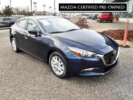 2018 MAZDA MAZDA3 4-Door Sport - Blind Spot Alert - Alloy Wheels - Bluetooth Maple Shade NJ