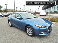 2018 MAZDA MAZDA3 4-Door Sport - Blind Spot Alert - Bluetooth - Auto - Alloys Maple Shade NJ