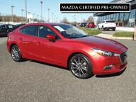 2018 MAZDA MAZDA3 4-Door Touring - Blind Spot/ Cross Traffic Alert - Back-up Camera - 18735MI Maple Shade NJ