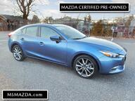 2018 MAZDA MAZDA3 4-Door Touring - Moonroof - Bose - XM Maple Shade NJ