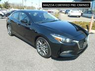 2018 MAZDA MAZDA3 4-Door Touring - Moonroof -  Heated Leatherette -BOSE Maple Shade NJ