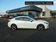 2018 MAZDA MAZDA3 4-Door Touring Maple Shade NJ