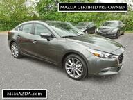 2018 MAZDA MAZDA3 4-Door Touring-S - Heated Leatherette - Moonroof - Navigation - 12326 MI Maple Shade NJ