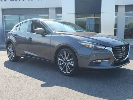 2018_MAZDA_MAZDA3 5-DOOR_GRAND TOURING_ Savannah GA