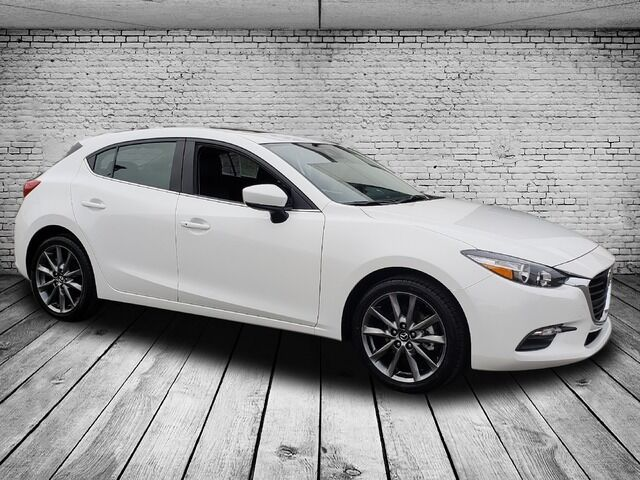 2018 MAZDA MAZDA3 5-DOOR TOURING Savannah GA