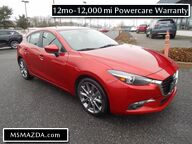 2018 MAZDA MAZDA3 5-Door Grand Touring Maple Shade NJ