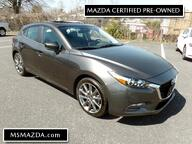 2018 MAZDA MAZDA3 5-Door Touring - Moonroof -  Heated Leatherette -BOSE Maple Shade NJ