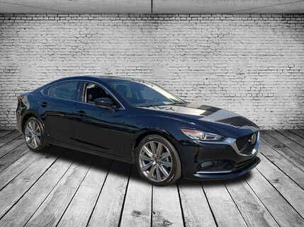 2018_MAZDA_MAZDA6_GRAND TOURING RESERVE_ Savannah GA
