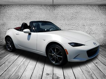 2018_MAZDA_MIATA_GRAND TOURING_ Savannah GA