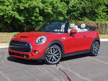 2018_MINI_Convertible_Cooper S FWD_ Cary NC