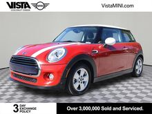 2018_MINI_Cooper_Base_ Coconut Creek FL