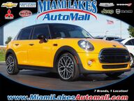 2018 MINI Cooper Base Miami Lakes FL