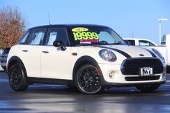 2018_MINI_Cooper_Base_ Salinas CA