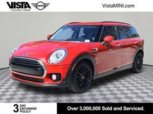 2018_MINI_Cooper_Clubman_ Coconut Creek FL