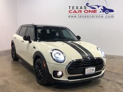 2018_MINI_Cooper Clubman_HARMAN KARDON SOUND MINI EXCITEMENT PACKAGE LEATHER SEATS REAR CAMERA WITH REAR PARKING SENSORS_ Addison TX