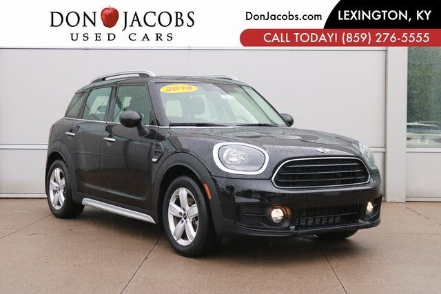 2018 MINI Cooper Countryman  Lexington KY