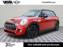 2018_MINI_Cooper S_Base_ Coconut Creek FL