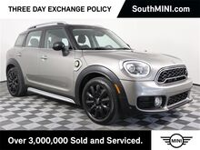 2018_MINI_Cooper S_E Countryman_ Miami FL