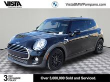 2018_MINI_Cooper_hardtop_ Coconut Creek FL
