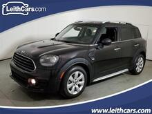 2018_MINI_Countryman_Cooper FWD_ Cary NC