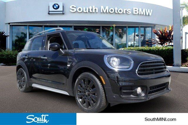 2018 MINI Countryman Cooper Miami FL