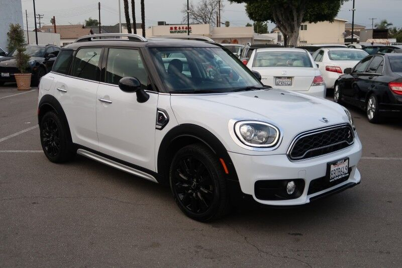 2018 MINI Countryman Cooper S HEAD-UP DISPLAY / PANORAMA /TECHNOLOGY/18' Monterey Park CA