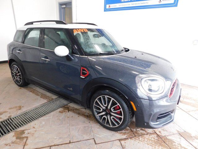 2018 MINI Countryman John Cooper Works AWD Listowel ON