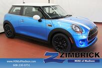 MINI Hardtop 2 Door Cooper FWD 2018