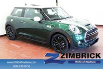 MINI Hardtop 2 Door Cooper S FWD 2018