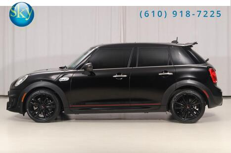 2018 MINI Hardtop 4 Door Cooper S CARBON EDITION JCW TUNED West Chester PA