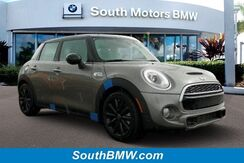 2018_MINI_Hardtop 4 Door_S_ Miami FL