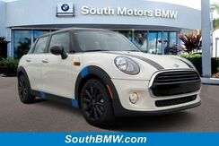 2018_MINI_Hardtop 4 Door__ Miami FL