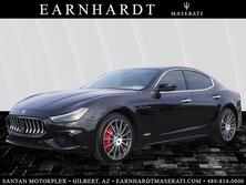 Maserati Ghibli S GranSport 2018