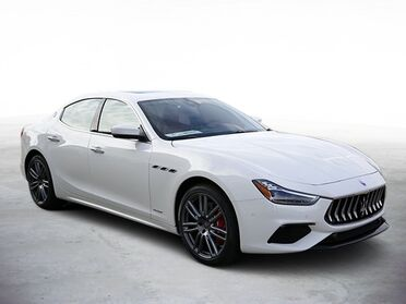 2018_Maserati_Ghibli_S Q4 GranSport_ Chicago IL