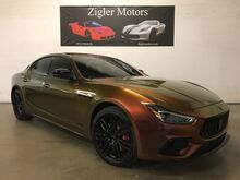 2018_Maserati_Ghibli_S Q4 GranSport WRAPPED. Clean Carfax 1 Owner!_ Addison TX