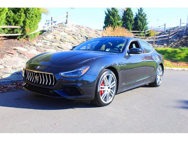 2018 Maserati Ghibli SQ4 GranSport Merriam KS