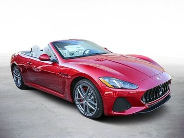 2018_Maserati_GranTurismo_MC_ Chicago IL