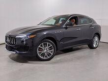 2018_Maserati_Levante_GranLusso_ Cary NC