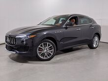 2018_Maserati_Levante_GranLusso_ Raleigh NC