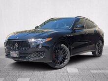 2018_Maserati_Levante_GranSport_ San Antonio TX