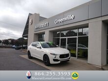2018_Maserati_Levante_GranSport_ Greenville SC