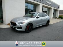 2018_Maserati_Levante_S GranSport_ Greenville SC